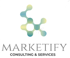 Marketify - Le marketing piloté par la donnée