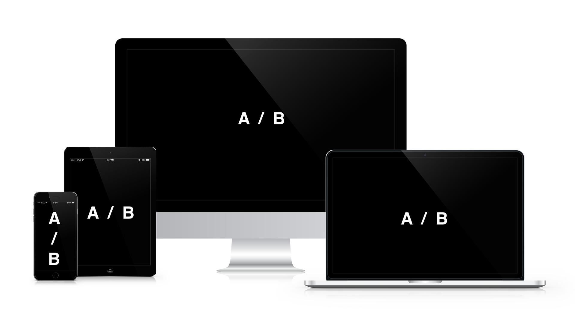 L'importance des campagnes A/B test