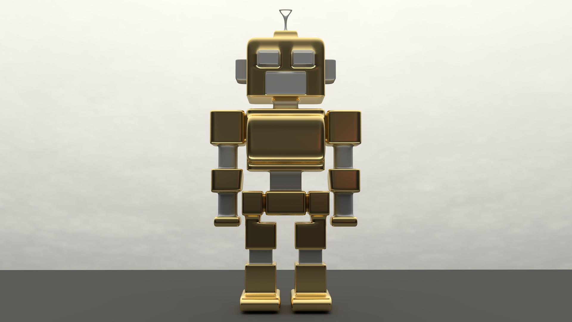 Qu'est ce qu'un robot.txt ?