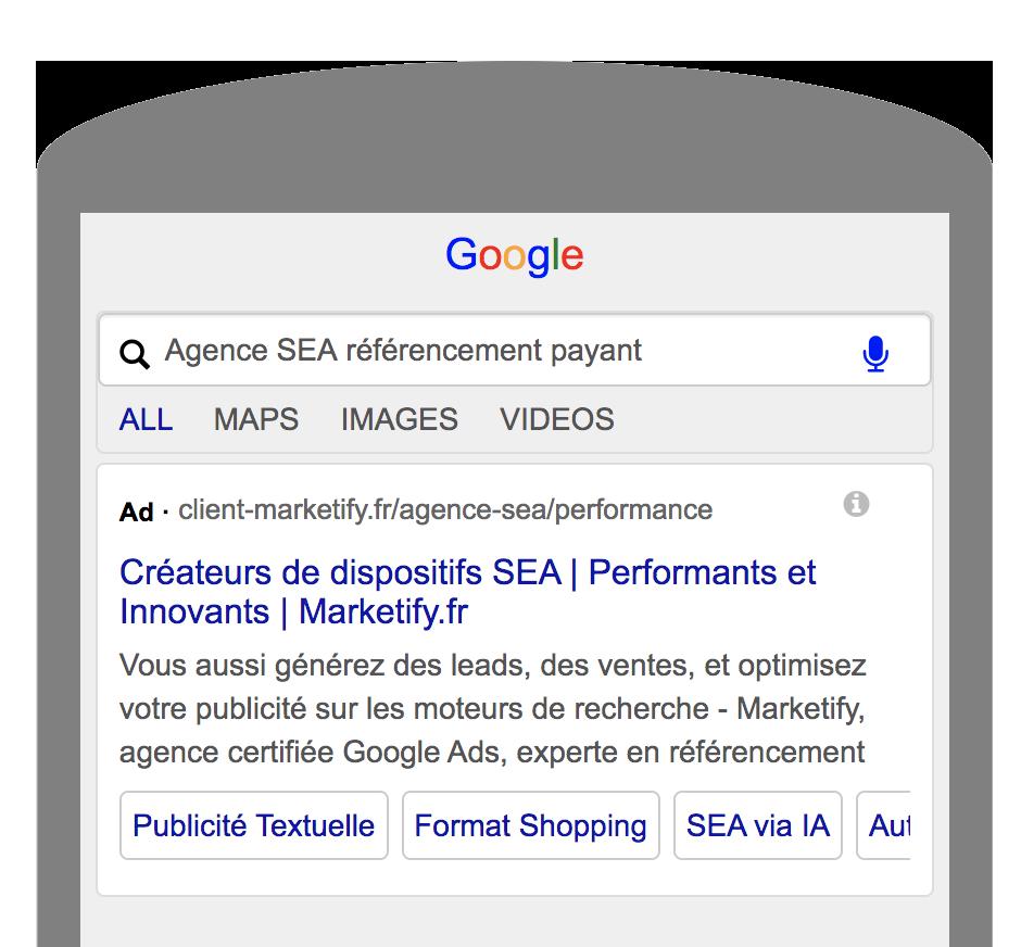 Agence SEA Strasbourg