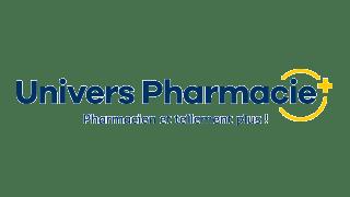 logo client univers pharmacie
